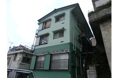 葵ハイツ1階1K 賃貸アパート