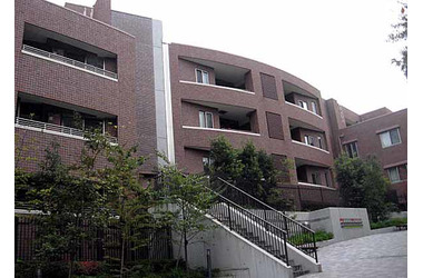 御殿山ハウス4階1LDK 賃貸マンション