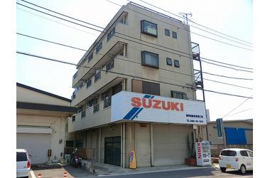 アメニティ瀬川 3階 2DK 賃貸マンション