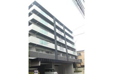 フュージョナル赤羽EAST3階1K 賃貸マンション