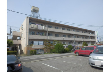 渡清ハイツ 2階 3LDK 賃貸マンション