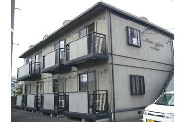 メゾン・グリシーヌ 1階 1K 賃貸アパート