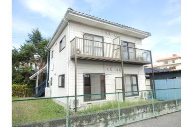 陽南コーポ 2階 1K 賃貸アパート