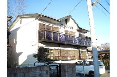 プライムハイツ曙 2階 1K 賃貸アパート