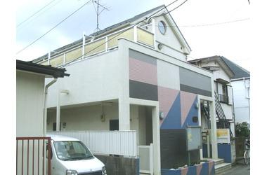 ブライト・ロード 弐番館2階1K 賃貸アパート