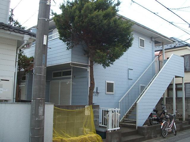 コーポ・トヨシキ 2階 1K 賃貸アパート