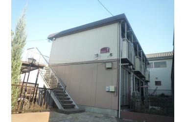 シティハイムレイソル 1階 1K 賃貸アパート