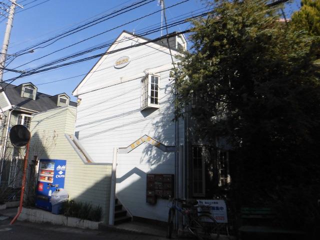 ベルピア・常盤平第11-1 1階 1R 賃貸アパート