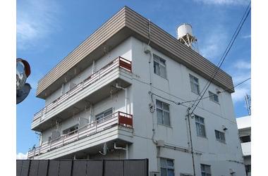 グランジュ城山2階2K 賃貸マンション
