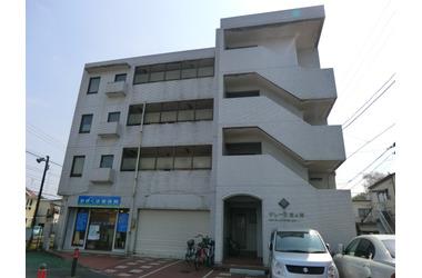 グレース松の郷4階3DK 賃貸マンション