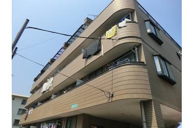 第2グリーンハイツ3階3DK 賃貸マンション