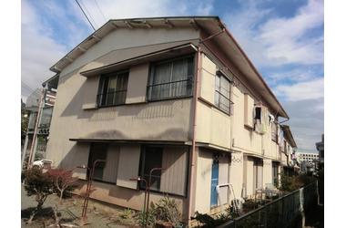 守屋アパート2階2K 賃貸アパート