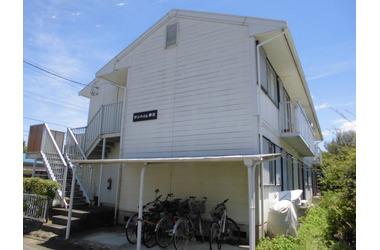 サンハイム早川1階3DK 賃貸アパート