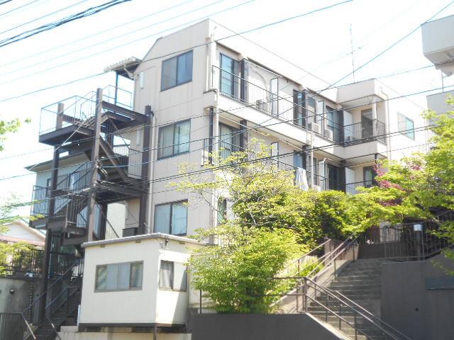 ハウスAG3階1K 賃貸アパート