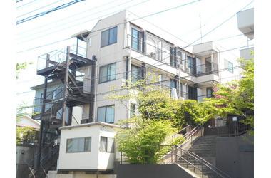 たまプラーザ 徒歩20分3階1K 賃貸アパート