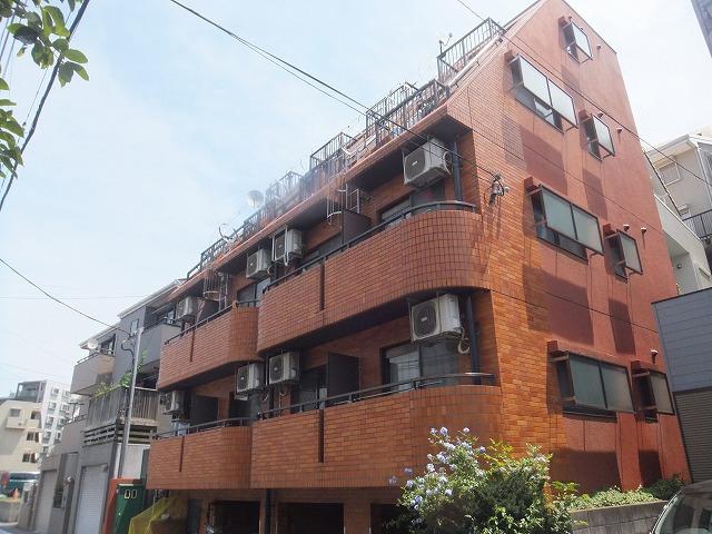 ソフィアたまプラーザ2階1R 賃貸マンション