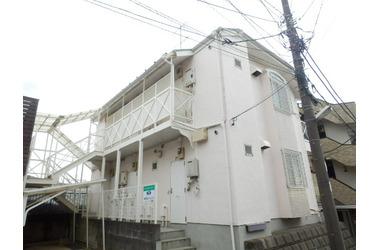 ミントハウス2階1R 賃貸アパート