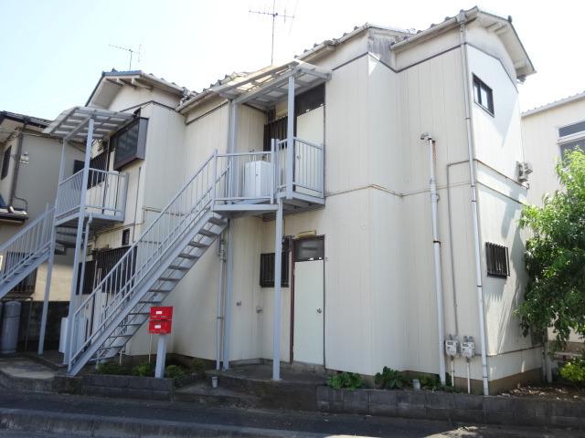 たまプラーザ 徒歩34分 1階 1DK 賃貸アパート