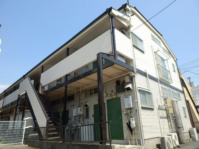 ピア6 賃貸アパート