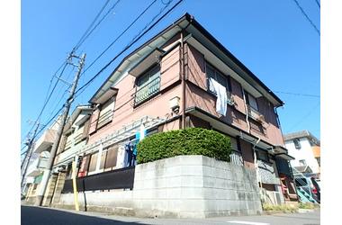 梨本アパート2階2K 賃貸アパート