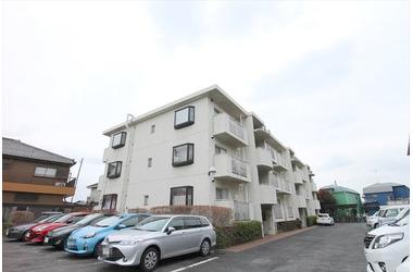 浦和 バス13分 停歩3分3階3DK 賃貸マンション