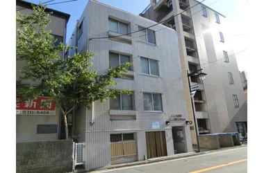 スカイコート武蔵小杉第51階1K 賃貸マンション