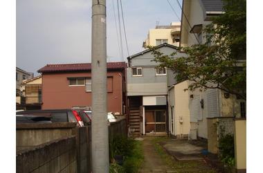 富士見荘2階1K 賃貸アパート