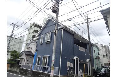 ABCハウス武蔵小杉2階1R 賃貸アパート