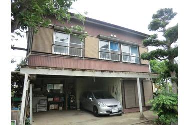 長谷川アパート 1階 1R 賃貸アパート