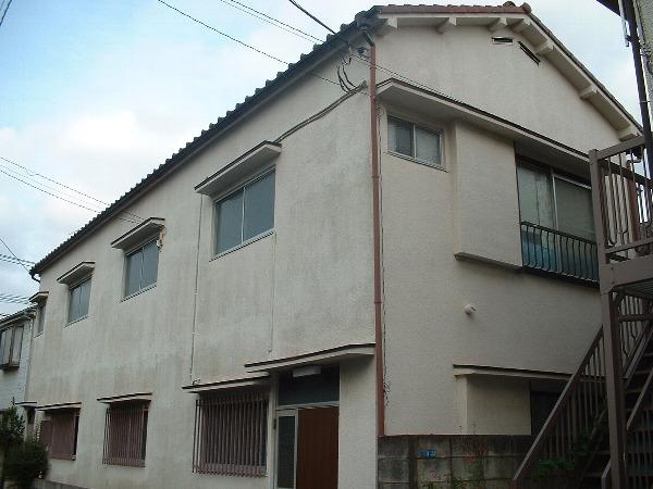宮崎荘 2階 1K 賃貸アパート