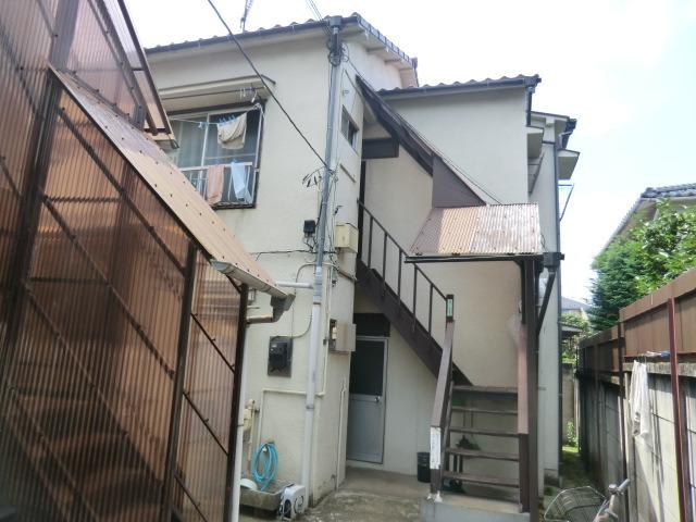 第一高永荘2階1R 賃貸アパート