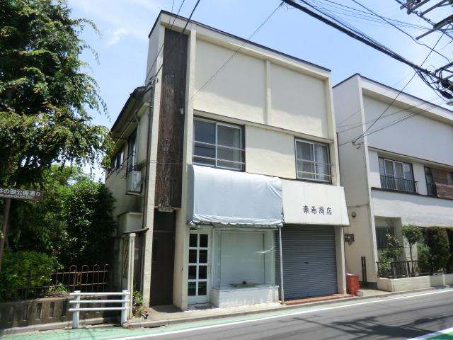 松﨑荘2階1R 賃貸アパート
