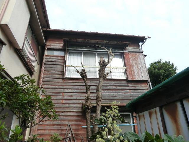 杉嵜アパート2階1K 賃貸アパート