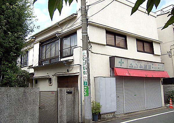 弥生荘 賃貸アパート