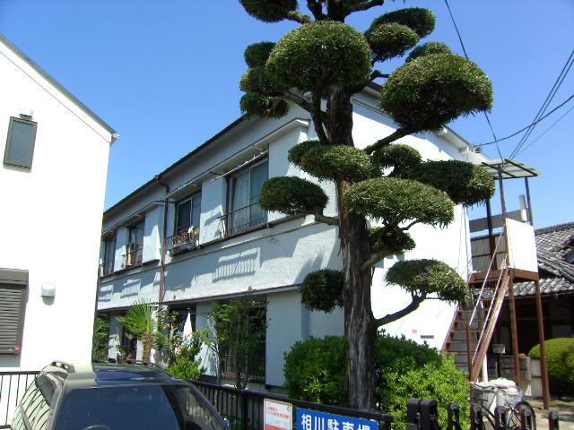 アパートメント梨花1階1K 賃貸アパート