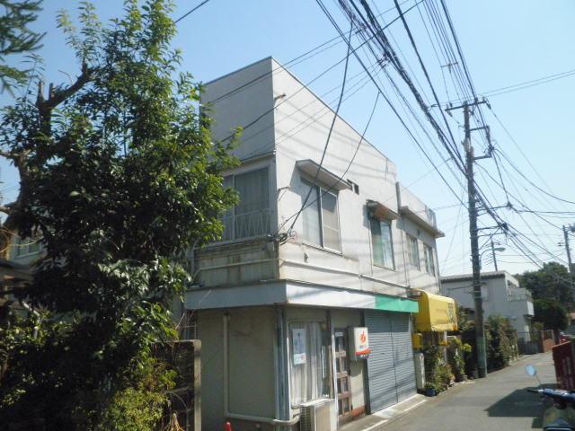 安田荘 賃貸アパート