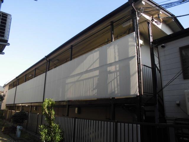 たま江荘 賃貸アパート