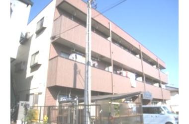 グリーンヒルズ浦和 2階 2LDK 賃貸マンション