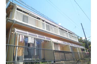 東荘 2階 1R 賃貸アパート