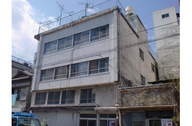 大内荘 3階 2K 賃貸マンション
