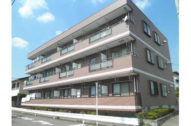 トパーズⅢ3階2LDK 賃貸マンション