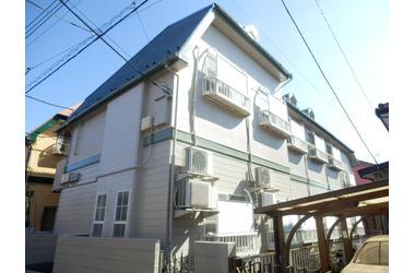 ビューハイツ日吉 2階 1R 賃貸アパート