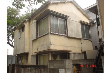 三恵荘2階1R 賃貸アパート
