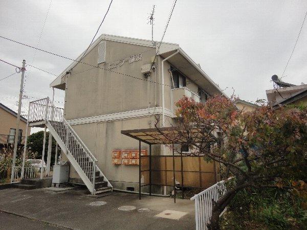清水 バス30分 停歩15分 1階 1K 賃貸アパート