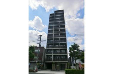 ディアレイシャス尾久駅前12階1K 賃貸マンション