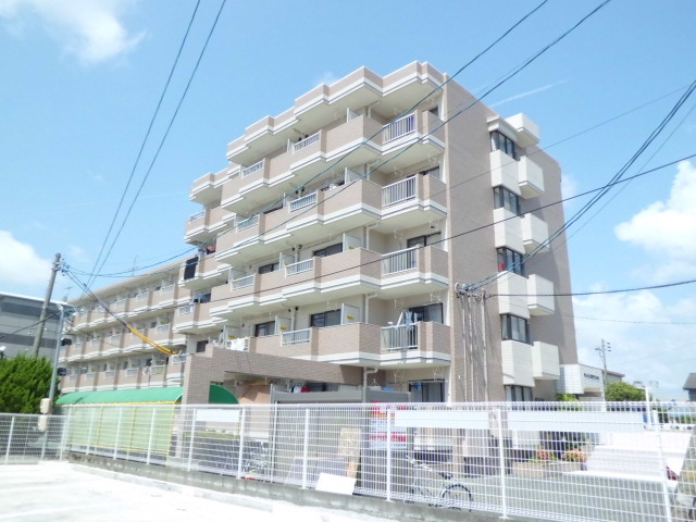 グレイス第2マンション 1階 1R 賃貸マンション