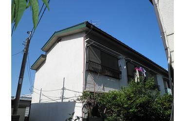 田村方2階1K 賃貸アパート