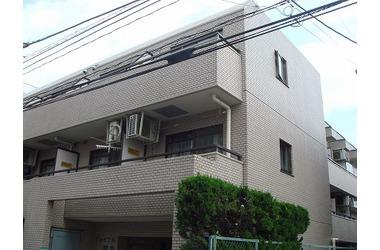 リーヴェルステージ綱島Rio2階1K 賃貸マンション