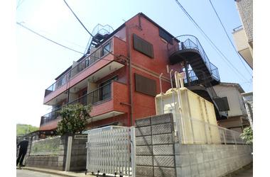 エスポワール綱島4階2LDK 賃貸マンション