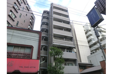 プレール綱島3階1K 賃貸マンション